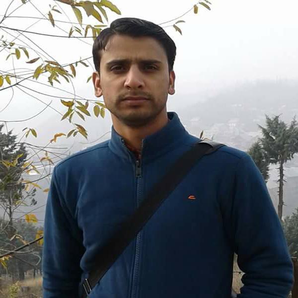 Wahid Husain